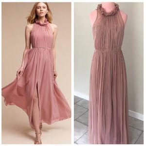 03d3ae8f66e4 Anthropologie. Anthropologie BHLDN Hitherto Camila Dress NWOT. $190 $260